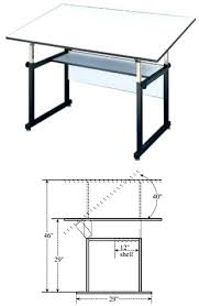 Drafting Table Reviews Alvin Drafting Table Drafting Table With Top Model 3 Alvin