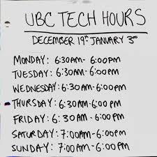 starbucks hours day december 25