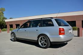 vwvortex com u002700 audi a4 avant 1 8t manual no sunroof sport