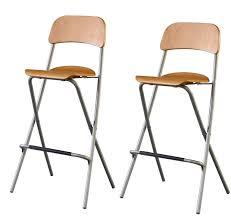 Folding Bar Height Table Dazzling Folding Bar Height Chair Set