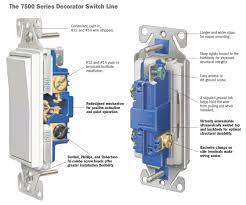 single pole light switch wiring diagram gooddy org
