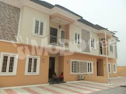 14 units luxury duplex at glamour gardens houses