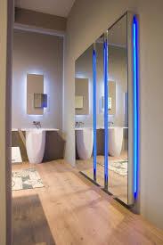 bathroom mirror with light divo by antonio lupi design design