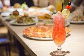cuisine ouverte sur s駛our california pizza kitchen hk accueil hong kong menu prix