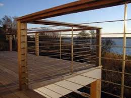 wire deck railing deyoma wire decking factory
