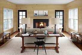 interior home decorating ideas living room how to blend modern and country styles within your home s decor