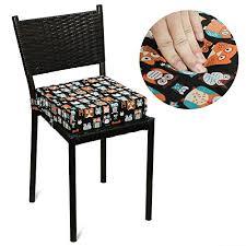 siège repas bébé zicac coussin de chaise haute réhausseur siège pour repas nourriture
