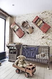 chambre bébé vintage 23 idées déco pour la chambre bébé