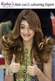 pakistani hair cutting videos kashee s beautiful bridal makeup hairstyle