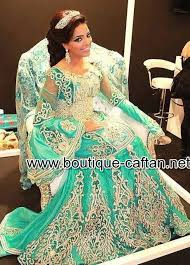 robe mariage marocain caftan marocain collection mariage morocco