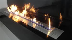 bx large size ethanol burners bespoke electronic ethanol inserts