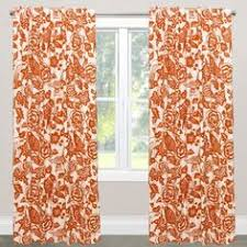 Cynthia Rowley Drapery Cynthia Rowley Window Curtain Panels 52 Inches By 96 Inches Set Of