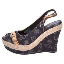 ugg noella sale ugg australia s platforms and wedges heels ebay
