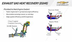 lexus rx300 exhaust diagram 2016 chevrolet malibu hybrid second drive motor trend