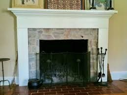 How To Reface A Fireplace by Fireplace Reface