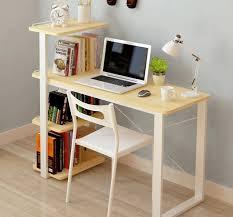bureau 130 cm bureaux d ordinateur bureau meubles de maison en bois massif
