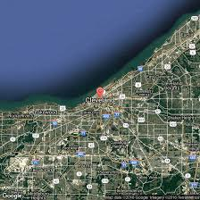 Map Of Northeast Ohio by Hotels On I 90 Between Cleveland U0026 Toledo Ohio Usa Today