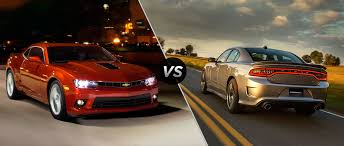 chevy camaro vs dodge charger chevy camaro vs dodge charger car autos gallery
