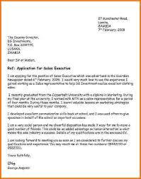 marketing cover letter cover letter marketing formal letter application exle