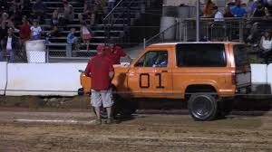 bronco car 2016 the buck 6 25 2016 ford bronco 2 general lee youtube