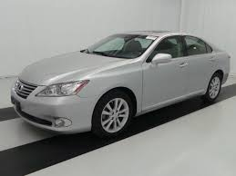 lexus interior 2012 2012 lexus es 350 4dr sedan in holiday fl westcoast auto mall