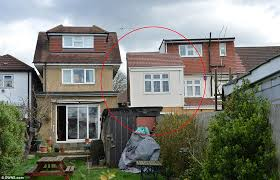 How Much Does A Dormer Extension Cost Extension Built Without Planning Permission Has Put Home Into