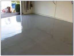 sherwin williams garage floor epoxy reviews rustoleum garage floor