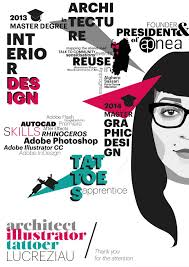 Photo On A Resume 30 Outstanding Resume Designs You Wish You Thought Of Hongkiat