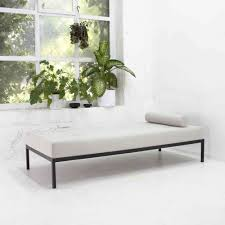 modern daybed minimalistic mid century modern daybed the hunter