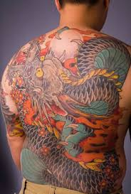 tattoo dragon full back full back coverup with asian dragon tattoo tattooshunter com