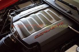 2014 corvette stingray engine c7 corvette stingray c7 grand sport engine compartment decal