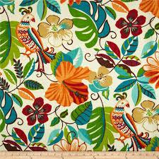 Outdoor Fabric Richloom Indoor Outdoor Lensing Jungle Discount Designer Fabric