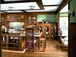 craftsman home interiors craftsman style homes interior trim craftsman style interior trim