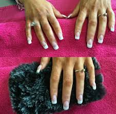 cnd brisa gel nail extensions or enhancements from 10 in