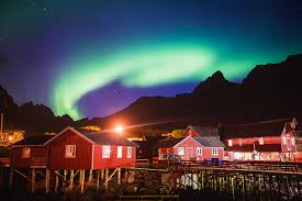 when are the northern lights in norway norway s best places to see the northern lights orbitz