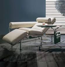 chaise longue d int rieur up chaise longue de luxe en cuir vente en ligne italy