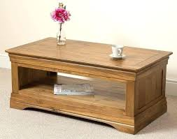 Solid Oak Coffee Table Light Oak Coffee Table Coffee Tables Light Oak Coffee Table Nz