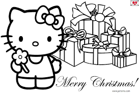 merry christmas coloring pages shimosoku biz