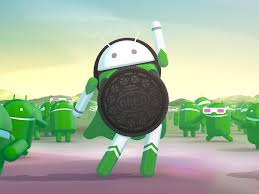 Introduction Introduction To Android Oreo Xamarin