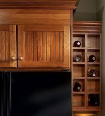 wall wine rack cabinet kraftmaid
