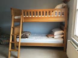 Beech Bunk Beds Aspace Charterhouse Beech Bunk Bed For Sale In Hitchin