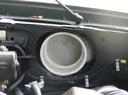 nissan armada air filter 7 pressurized air box with cold air intake page 2 nissan