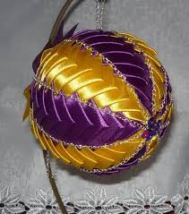 505 best quilted ornaments images on balls