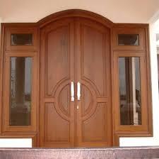Door Design Door Design For Home Teak Wood Single Door Design Catalogue
