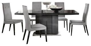 ALF Monte Carlo Piece Dining Set Modern Dining Sets By UR - Monte carlo dining room set