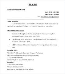 new resume format free proper resume layout resume formats resume structure template best