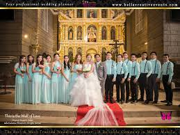cheap wedding planner affordable wedding package philippines wedding package