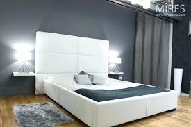 chambre gris clair chambre gris fonce et blanc chambre sol gris fonce design de maison
