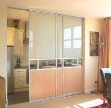 Kitchen Cabinet With Sliding Doors Kitchen Cabinet Sliding Door Track Saudireiki