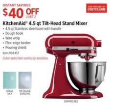 costco black friday deals 2017 kitchenaid mixer black friday 2017 sale u0026 deals blacker friday